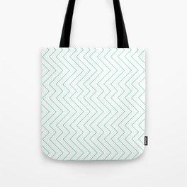 YARA ((emerald green)) Tote Bag