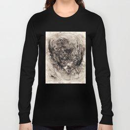 Ymir Butchered Long Sleeve T-shirt