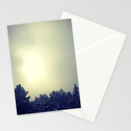 afterglow. Stationery Cards