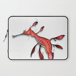 Weedy Seadragon Laptop Sleeve