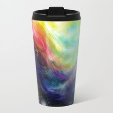 WHISPER Travel Mug
