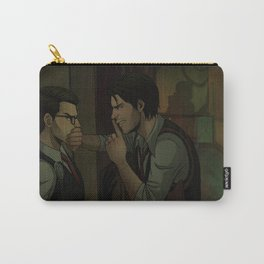 Be quiet Carry-All Pouch