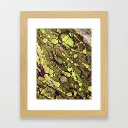 Green River Framed Art Print