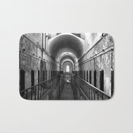 Eastern State Penitentiary  Bath Mat
