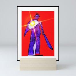 Kings Army Of Illumination Mini Art Print