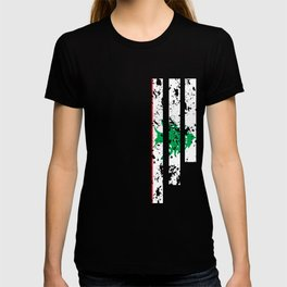 Proud Of Lebanon - LBN T-shirt