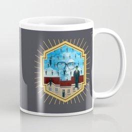 John Rawls Coffee Mug