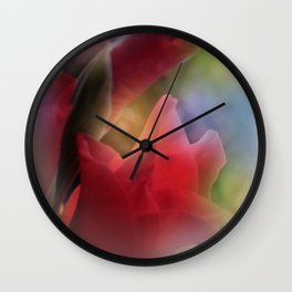 the beauty of a summerday -142- Wall Clock