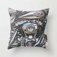 HD Throw Pillow