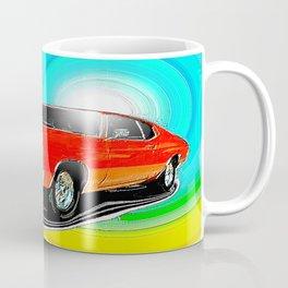 71 Chevelle Coffee Mug