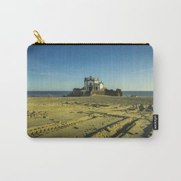 Beach Chapel  Carry-All Pouch