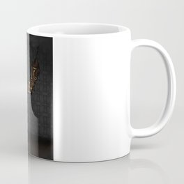 The Queen Coffee Mug