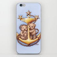 pride iPhone & iPod Skins featuring Pride by Spoopy Surprise