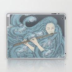 Ocean Symphony Laptop & iPad Skin