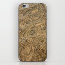 Sand [3] iPhone Skin