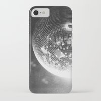 disco iPhone & iPod Cases featuring Disco by ....