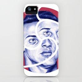 THIAGO iPhone Case