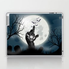 Back from The Grave Laptop & iPad Skin