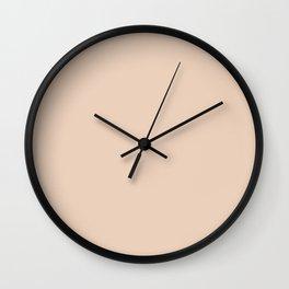 sun kiss Wall Clock