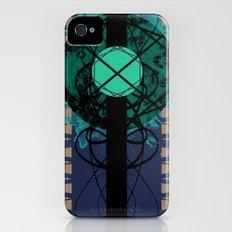 The Eye Slim Case iPhone (4, 4s)