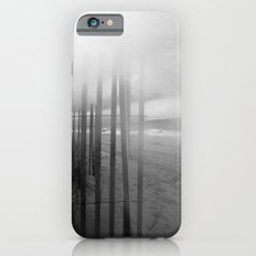 Wander ~ Black and white version Slim Case iPhone 6s
