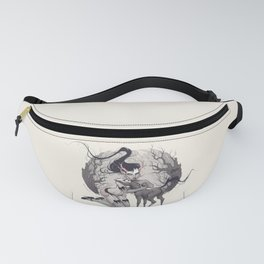 Love in Disguise Fanny Pack