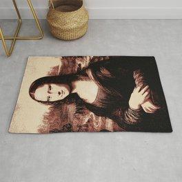 Mona Lisa Vintage Rug