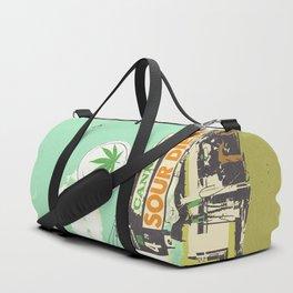 SOUR DIESEL Duffle Bag
