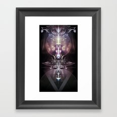 Vanguard mkv Framed Art Print