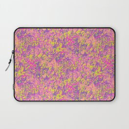 Floracion de la Esperanza Laptop Sleeve