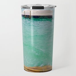 Boracay raft Travel Mug
