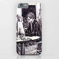 the office iPhone 6s Slim Case