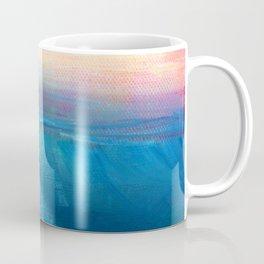 Serenity Dream 2 by Kathy Morton Stanion Coffee Mug