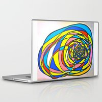 egg Laptop & iPad Skins featuring EGG by Shouta Itose