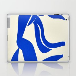 Blue Nude Dancing - Henri Matisse Laptop & iPad Skin