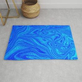 Swimming Pool Dreams Rug