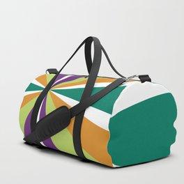 Diversions #1 Perspective 3 Duffle Bag
