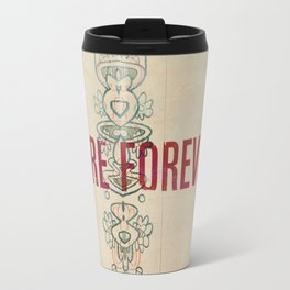 Future Forever Travel Mug