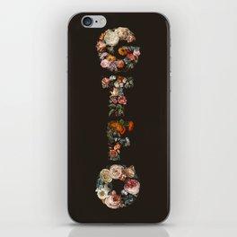 GTFO iPhone Skin