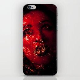 Angst iPhone Skin
