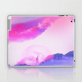 STAIRWAY TO Laptop & iPad Skin