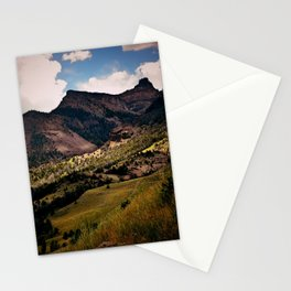 Journey to the Kings Castle Stationery Cards
