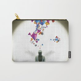 Priere Carry-All Pouch