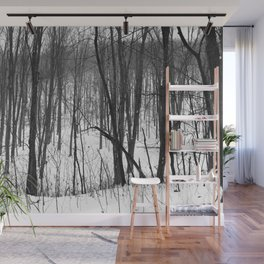 Forbes Forest Wall Mural