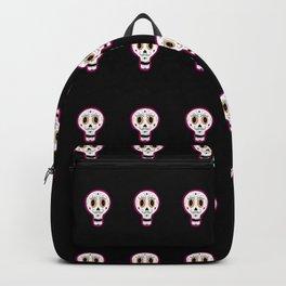 Dapper Sugar Skull Backpack