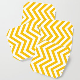 Colorful Pattern 9 Coaster