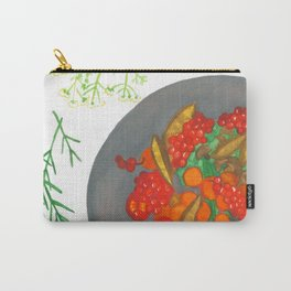Simple Taste Carry-All Pouch