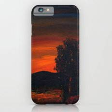 Fireflies at the Pond iPhone 6s Slim Case