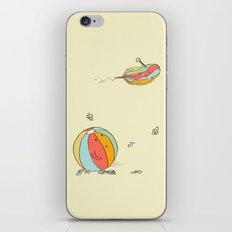 Ballons iPhone & iPod Skin