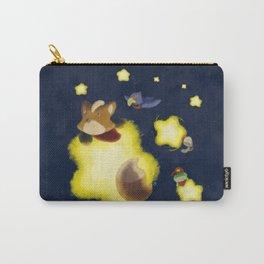 Stellar Vulpine Carry-All Pouch